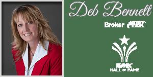 Deb Bennett